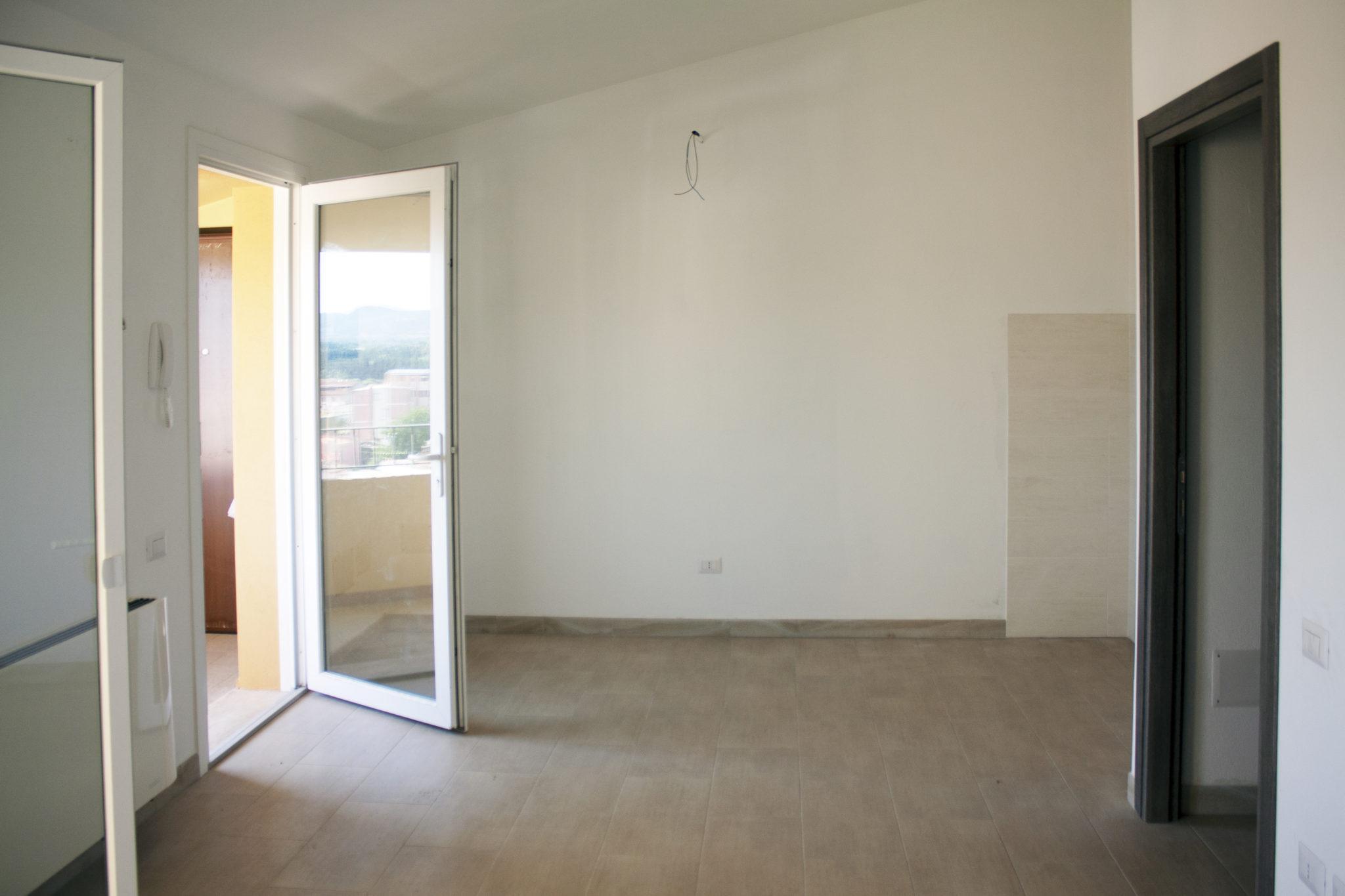 Casa panoramica Muravera