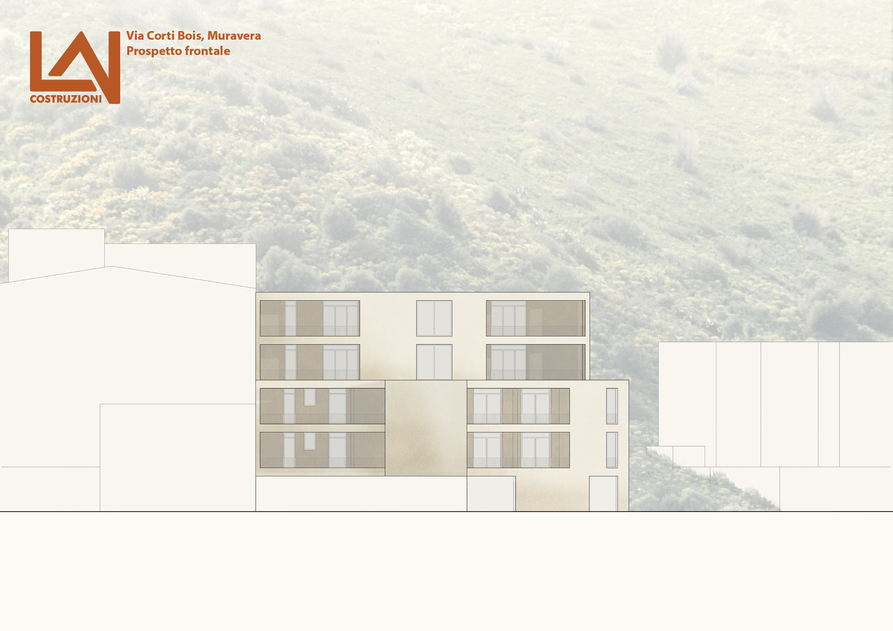 Nuovi appartamenti a Muravera